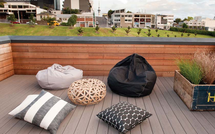 protechwood composite decking