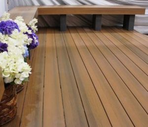 ,Proshield decking – capped composite decking