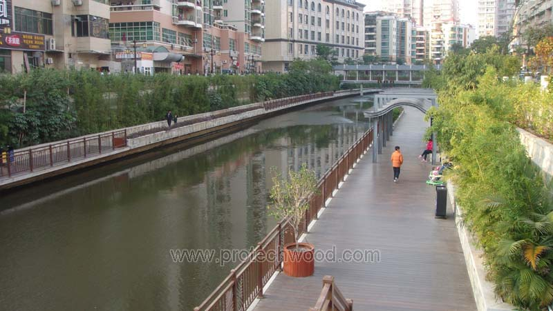 protechwood proshield composite decking