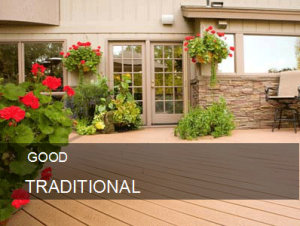 traditional-300x226 Best composite decking,The Industrial Leading