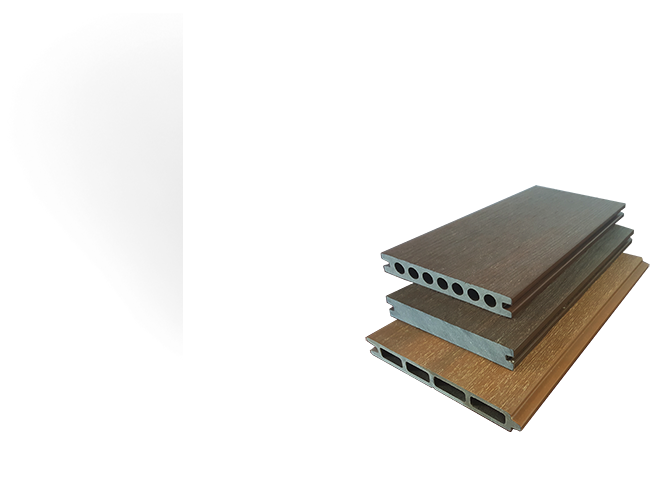 Protechwood – The manufacturer of WPC decking, WPC cladding
