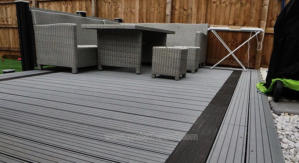 wpc decking china,Taditional Decking