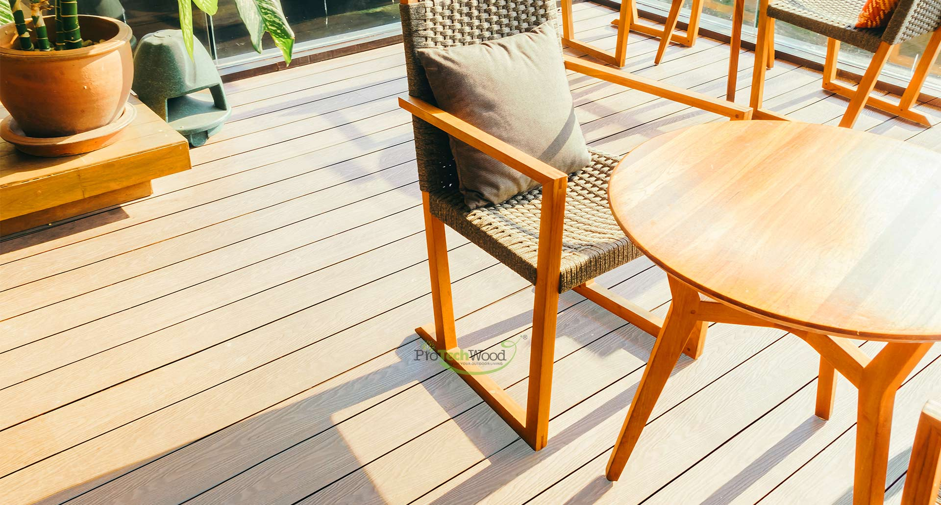 protechwood proshield wpc decking